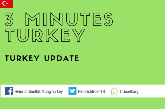 Banner: 3 minutes Turkey